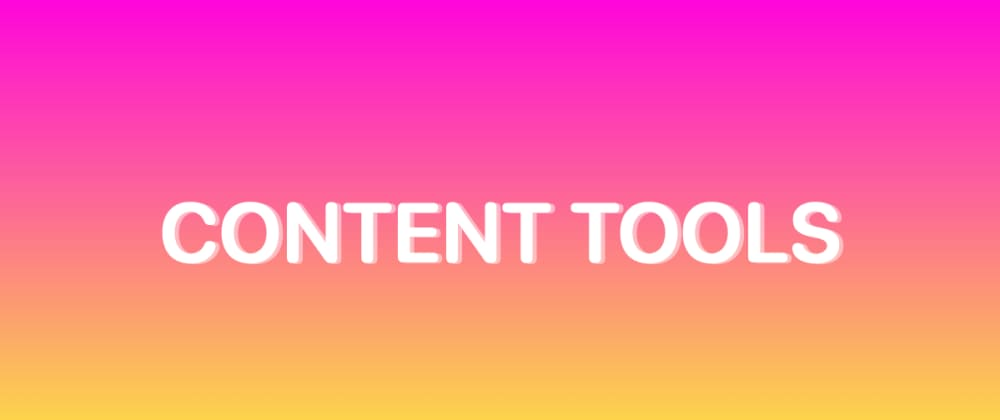 Cover image for 10 Content Tools We're Using That Actually Save Time & Money When Promoting Our Products