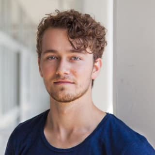 Koen Verburg profile picture