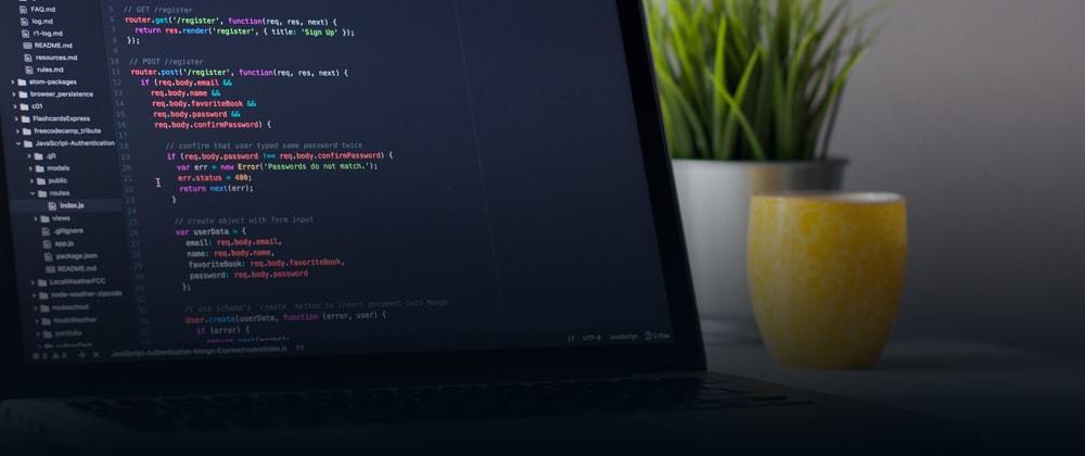 Cover image for What plugins do I use as a NodeJS developer(for VSC)?