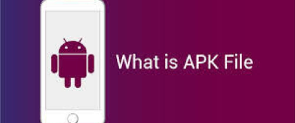 Cover image for How to install or convert APK Files?