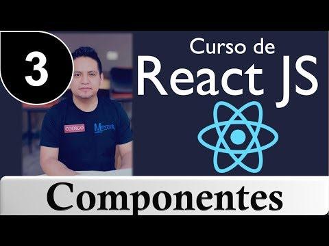 Clase básica de React