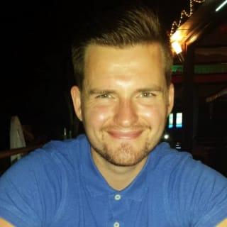 Jon Tarrant profile picture