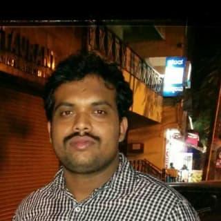 Manjunath profile picture
