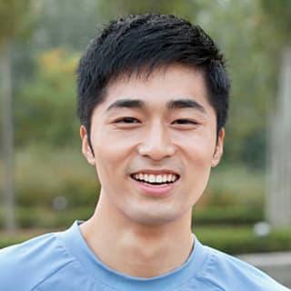 Yuyuan Zhang profile picture