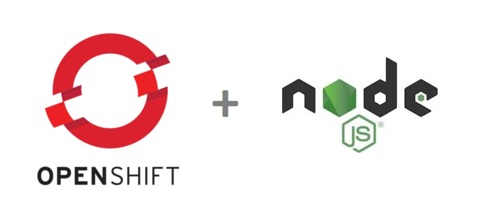 Cover image for Openshift and Node