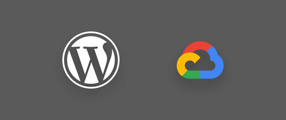 Cover image for How to set up a free WordPress CMS on Google Cloud Platform