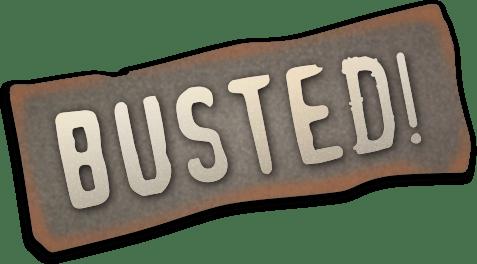 Myth: Busted