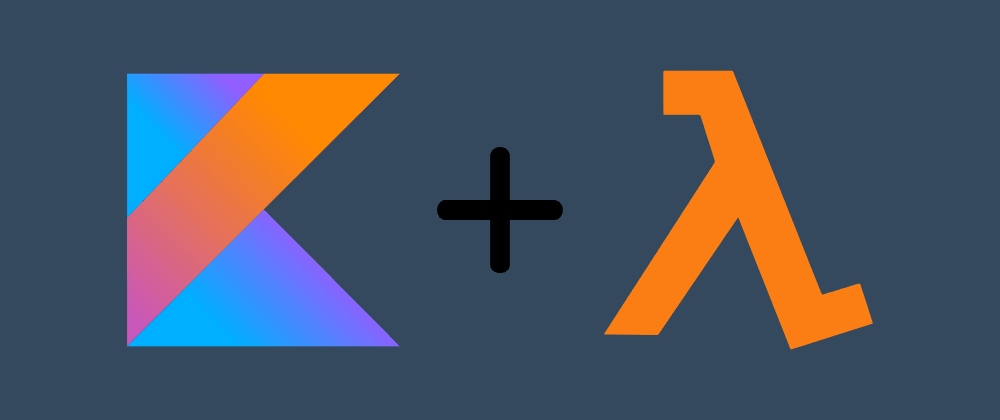Cover image for Creating an AWS Lambda Kotlin function