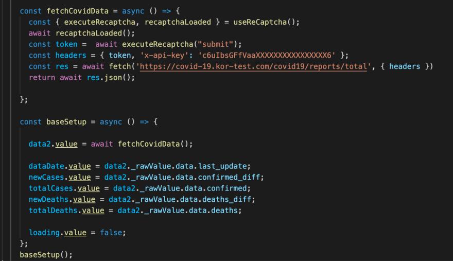 Code Implementation
