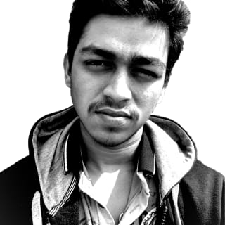 Sarvesh Prajapati profile picture