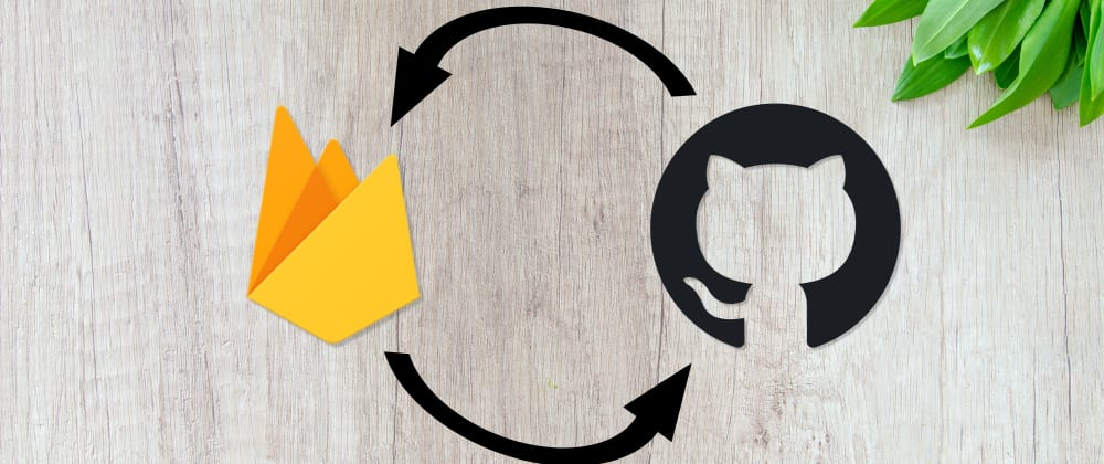 Cover image for Firebase Cloud Functions: Git Commands & GitHub GraphQL API