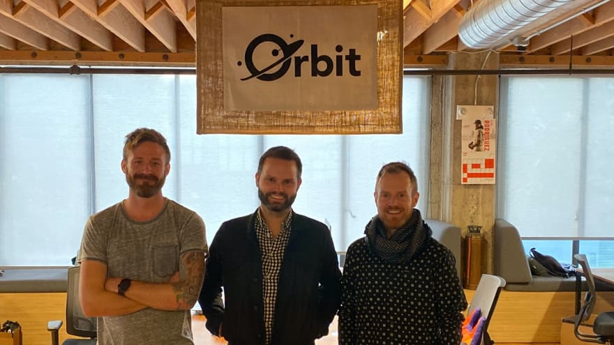 Orbit at HeavyBit