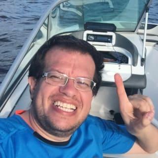Leandro Favre profile picture