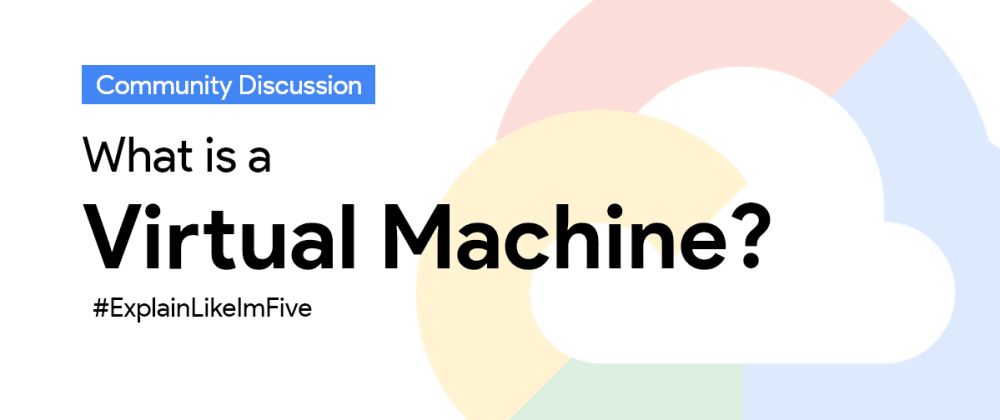 Cover image for What Is a Virtual Machine?