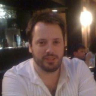 Matt Davies profile picture