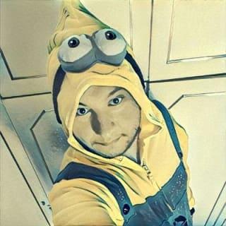 100 кила minion 🌈 profile picture