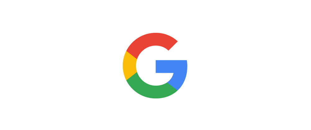 Cover image for google logo with just html & css