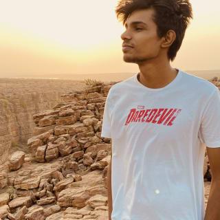 NikhilBelide profile picture