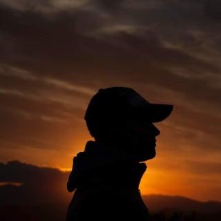 Miro profile picture