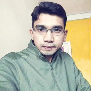 Mayur Borse profile picture