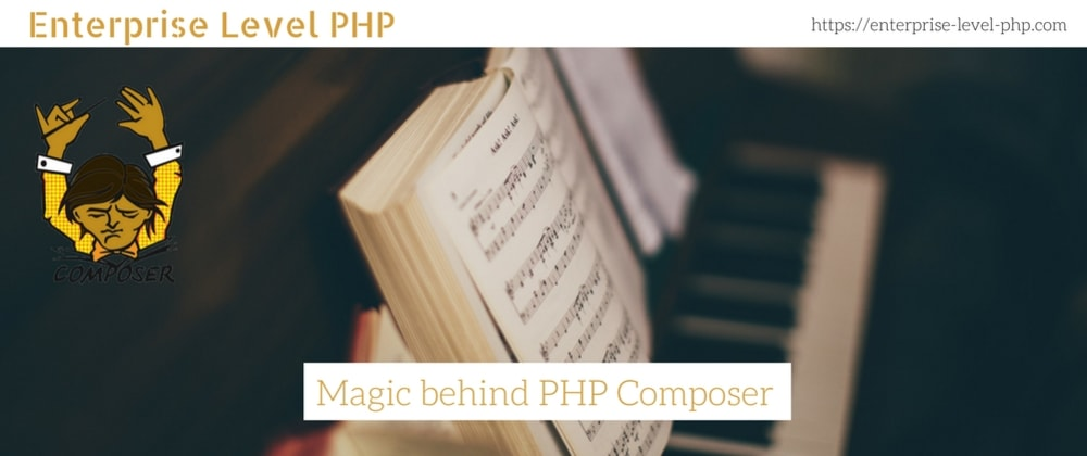 Cover image for The magic behind autoloading php files using Composer