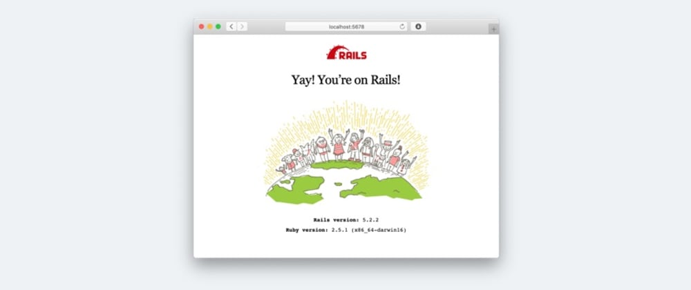 Cover image for Running Rack: How Ruby HTTP servers run Rails apps