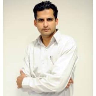 Asghar Paracha profile picture