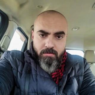 Ahmad Emran profile picture