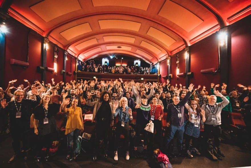 All of ffconf 2019