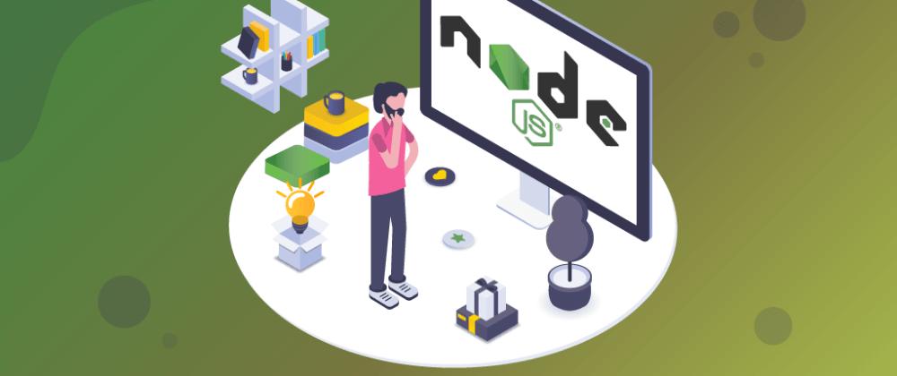 Cover image for Node.js best practices list (July 2021)