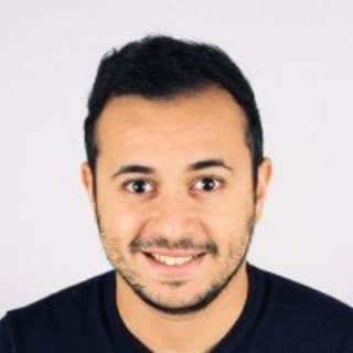 Mehdi Zed profile picture