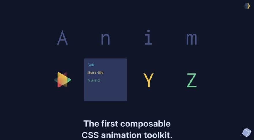 AnimXYZ