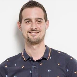 Márton Papp profile picture