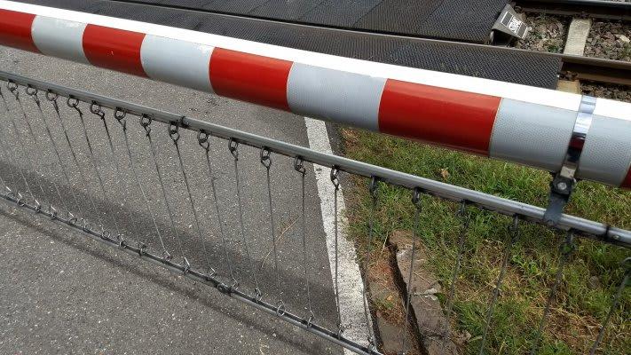 mindful barrier