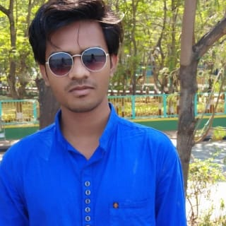 Sabir Ansari profile picture