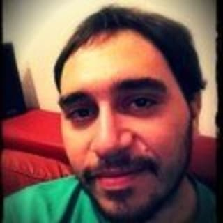 Carlos Gortaris profile picture