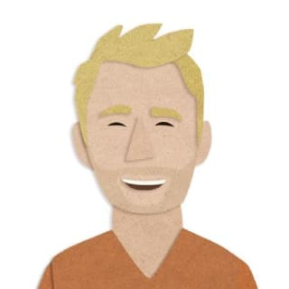 Paul Gordon profile picture