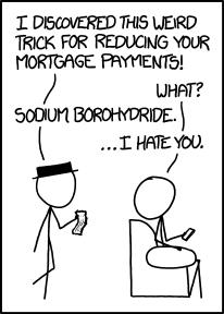 xkcd Comic