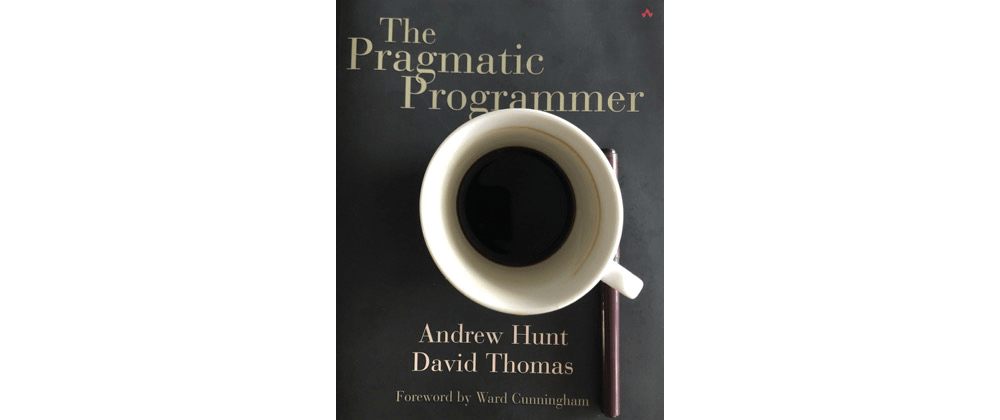 Cover image for Book club in our engineering team – Pragmatic Programmer