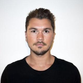 Seb Scholl profile picture