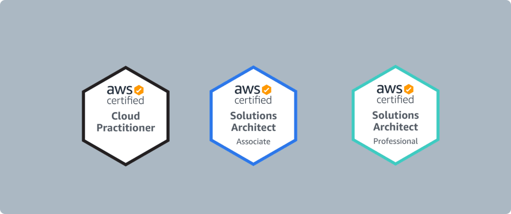 Cover image for Preparing for AWS Certification Exams - some tips and tricks