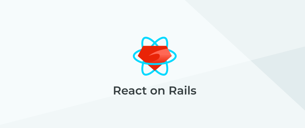 Cover image for Sending data from React to Rails and vice versa.