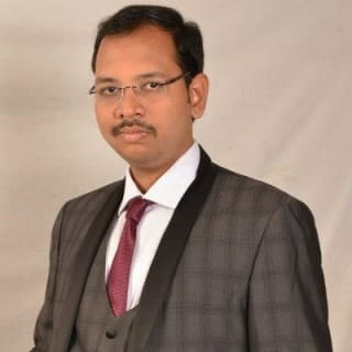 Pradeep Nagendiran profile picture