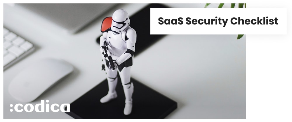 Cover image for SaaS Security Checklist: Best Practices for Protecting SaaS Apps