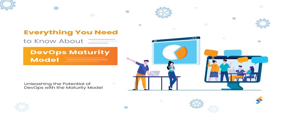 Cover image for Everything You Need to Know About DevOps Maturity Model
