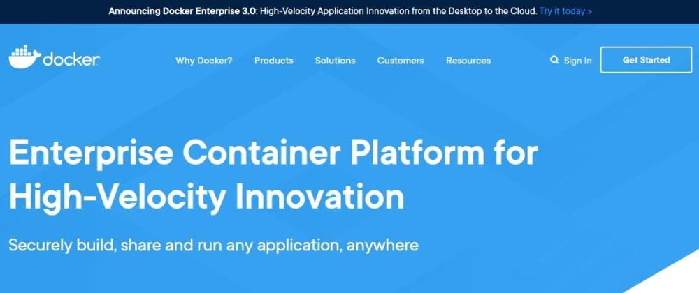 Cover image for Docker !!! , Docker..., Docker.... Ah Bikin Pusing Aja