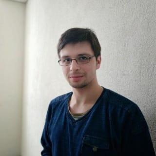 Artem Grachov profile picture
