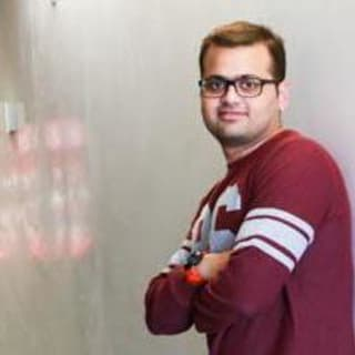 Vishang profile picture