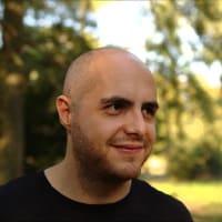 Valentino Gagliardi profile image