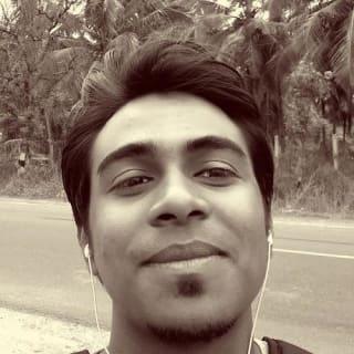 Sagnik Dutta profile picture